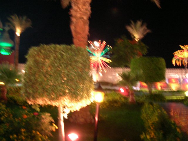 Fantasia, Sharm, Egypt