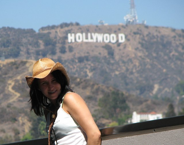hollywood 2007