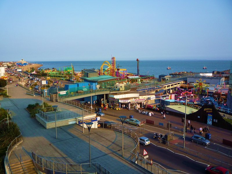 Southend on Sea