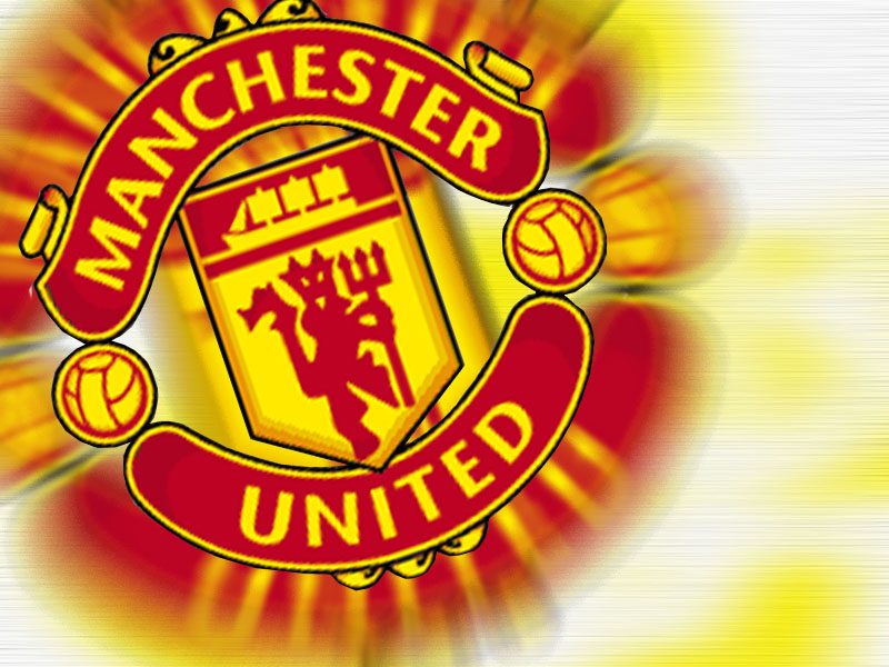 Manchester United!!! The Best!