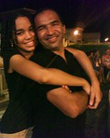 i and my dad
