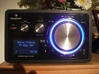 WLAN-Internet Radio
