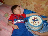 spiacy spiderman