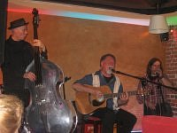 acoustic trio greene price