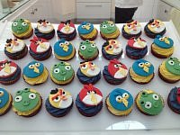 Angry Birds & Bad Piggies