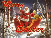 Merry Easter !!! ;)