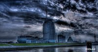 Sail City - Bremerhaven ... :)