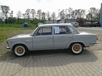 fiat 125p odrestaurowny do