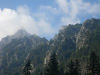 Tatry wysokie.. hen,,,do nieba