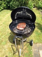 nowy grill