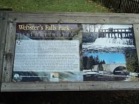 Websters Park