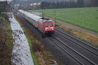 br 101 088 3 db mit intercity ic