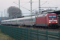 br 101 013 1 db mit intercity ic