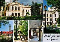Postcard from Poland