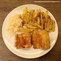 Fish and chips =)