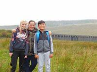 Ribblehead -uk