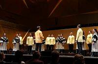 Novo Concertante Manila (Filipiny)