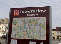 inowroclaw spacer po miescie